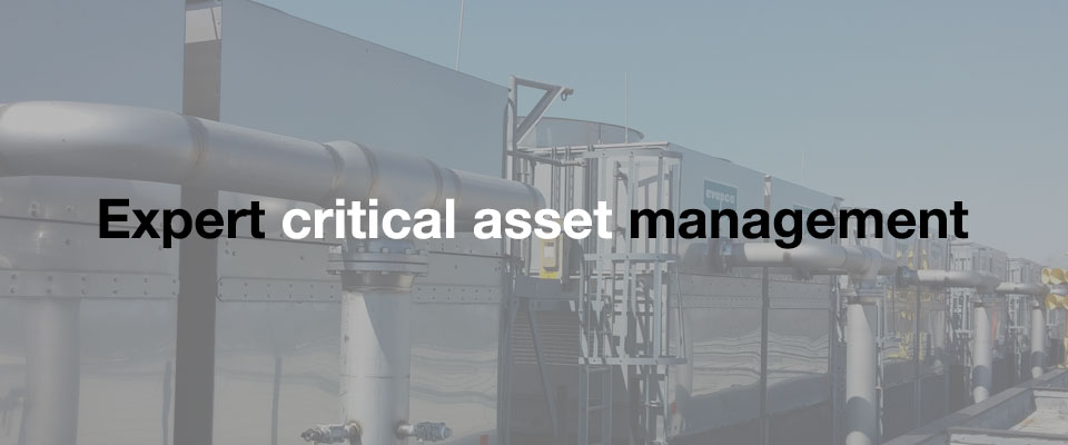 Expert-Critical-Asset-Management